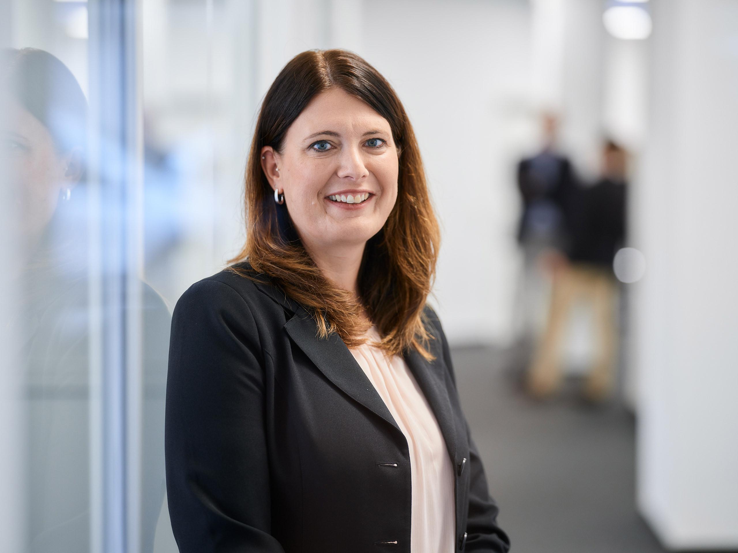 Ulrike Brenner, Hauptsekretariat