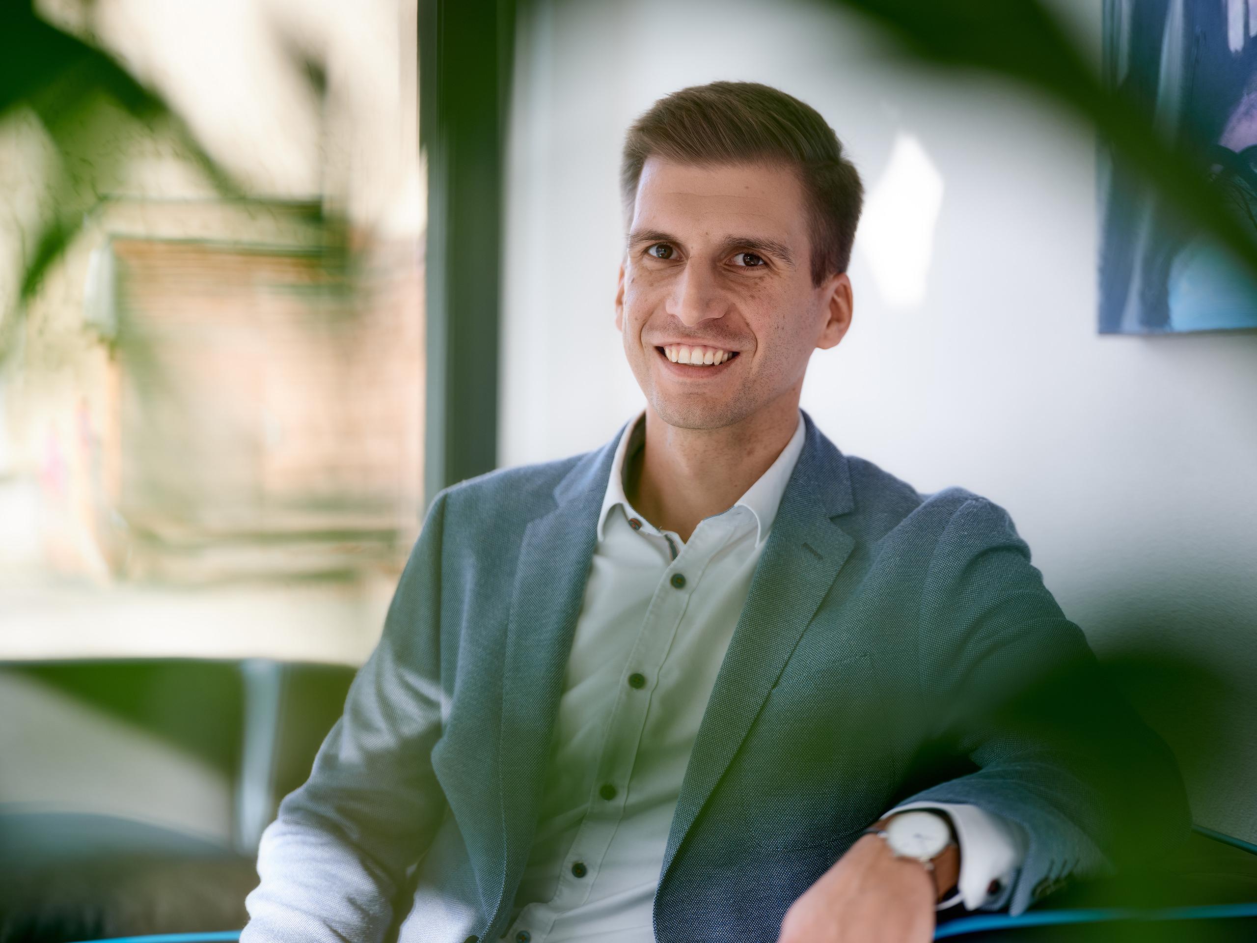 Fabian Boller (LL.B.), Steuerberater