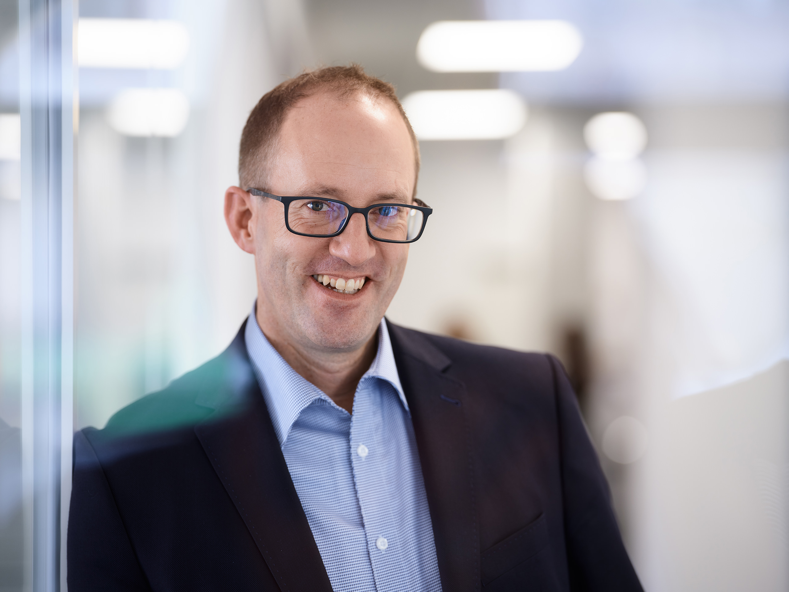 Lars Eckmann, Steuerberater Partner