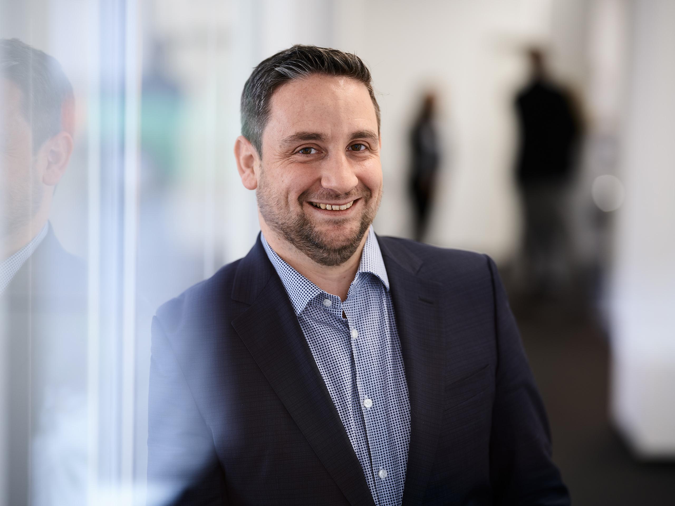 Michael Faller, Steuerberater Partner