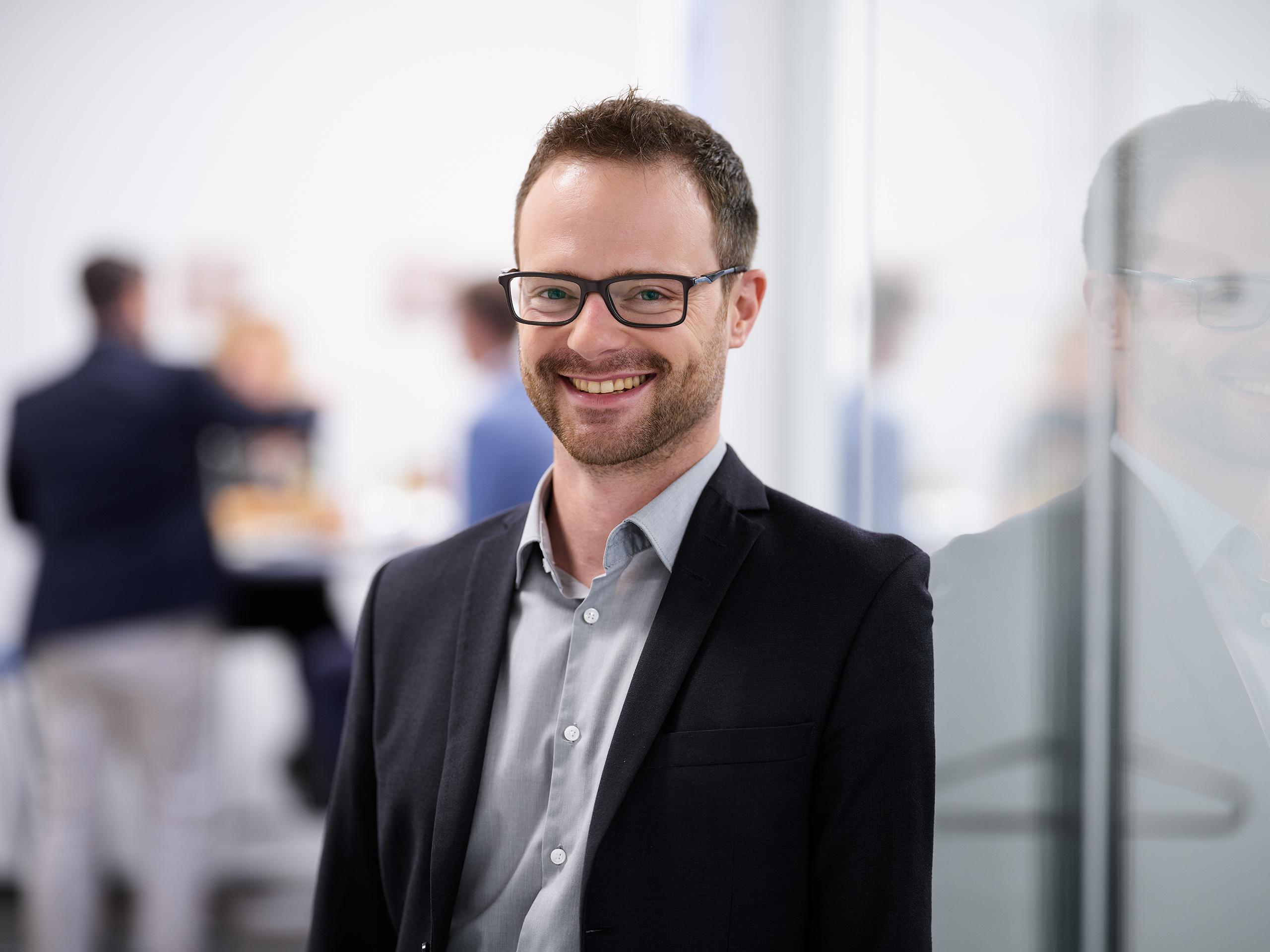 Marc-Thorben Hammel, Bachelor of Arts